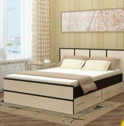 Κρεβάτι Sakura