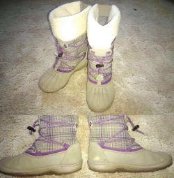Χειμερινές μπότες, Viking, gore-tex