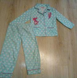 Pijamas TM Knot so Bad r.110