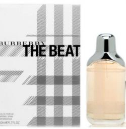 The beat fragrance (new), 75 ml