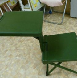 Stool transformer stool table