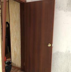 Kapıyı satarım