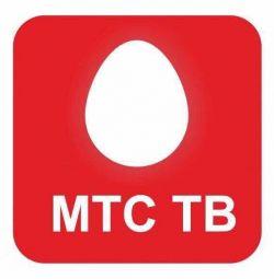 Підключити Цифрове телебачення від МТС