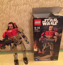 Κατασκευαστής Lego