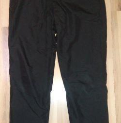 Sports pants 46-48