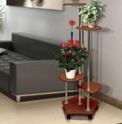 V-2 flower stand