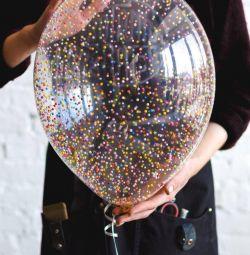 Confetti ball