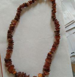 Perle de chihlimbar