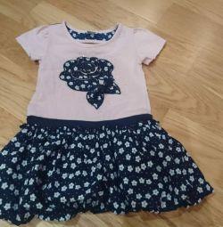 Παιδικό φόρεμα για το καλοκαίρι