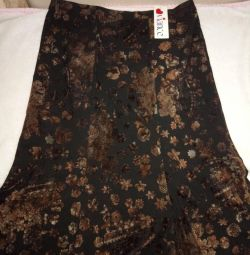 New, Turkey, skirt reptile r. 50-52