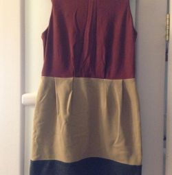 Платье Massimo Dutty, M