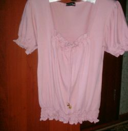 Блузка на 46-48