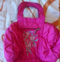 Handbag for girls