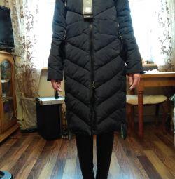 geacă de iarnă nouă (jacheta în jos) dimensiune 42-44
