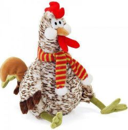 Vova cockerel brand toy