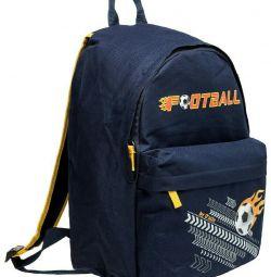Children's new roomy comfortable backpack