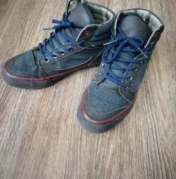 Dimensiunea cizmelor 34