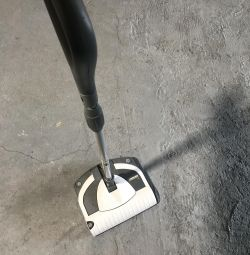 Vacuum cleaner electric broom karcher k65