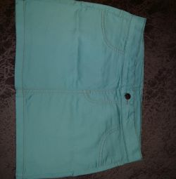 New Benetton Skirt