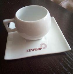 Τσάι ζεύγος
