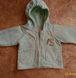 Jacket pentru primavara rr 68