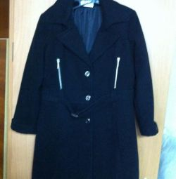 Coat Demisezon
