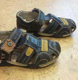 Erkek ayakkabı ayakkabı