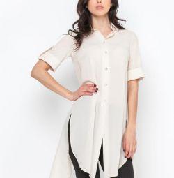 Блузи (сорочки, туніки) нові