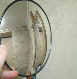 Зеркало слежения салонное обьемное