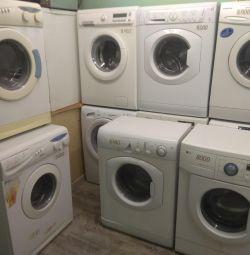 Washing Machine Bosch C006