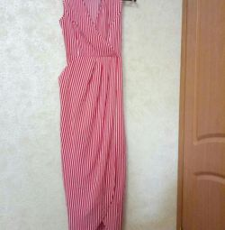 Giydirme elbisesi