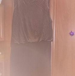 Φόρεμα μάνγκο r. 48