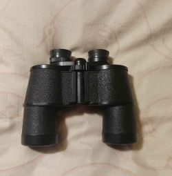 Бінокль Sotem бпц4 12х40 рік випуску 1992