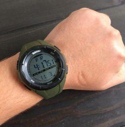 New watch packaging + warranty