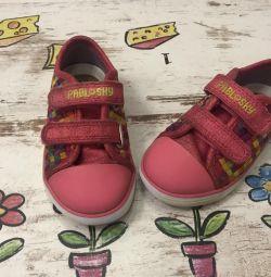 Sneakers pablosky original