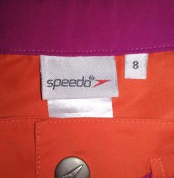 Speedo shorts