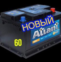 Baterie cu garanție