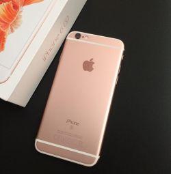 iPhone 6'lar