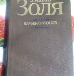 E. Zola Kariyer Ragonov