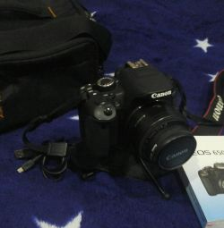 Φωτογραφική μηχανή Canon EOS 650D