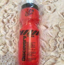 Пляшка для спорту