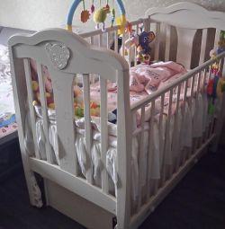 Yatağı Gandylyan Michel + Perina Versailles
