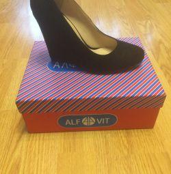 Παπούτσια (νέο)