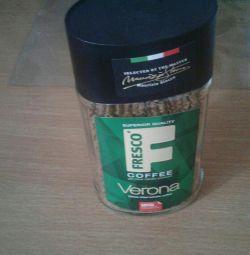 Cafea Verona Fresco 95 g