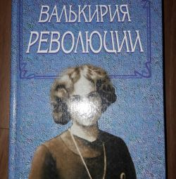 The book about Alexander Kollontai