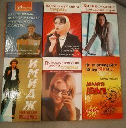 Kadın psikolojisi üzerine kitaplar