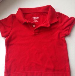Polo Shirt (86 cm)
