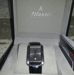 Swiss watches Atlantic