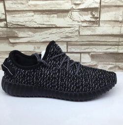 Trainers black, new