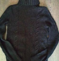 Pantaloni de pulover